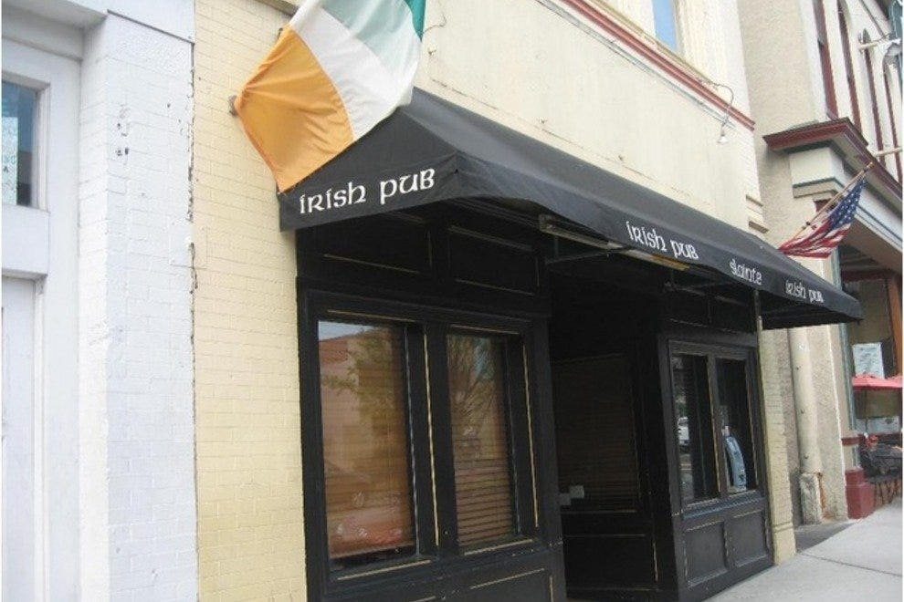 Slainte Irish Pub