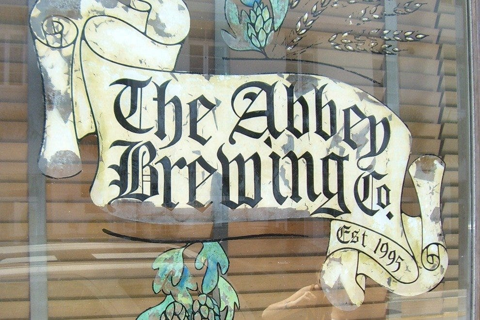 Abbey Brewing Co.
