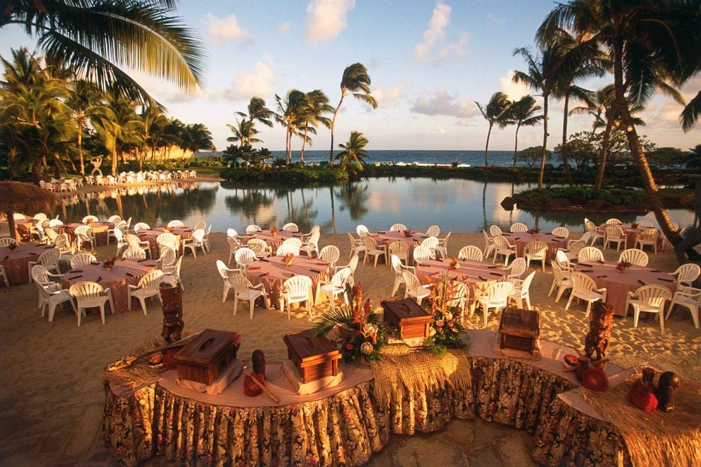 Poipu S Best Restaurants Restaurants In Kauai