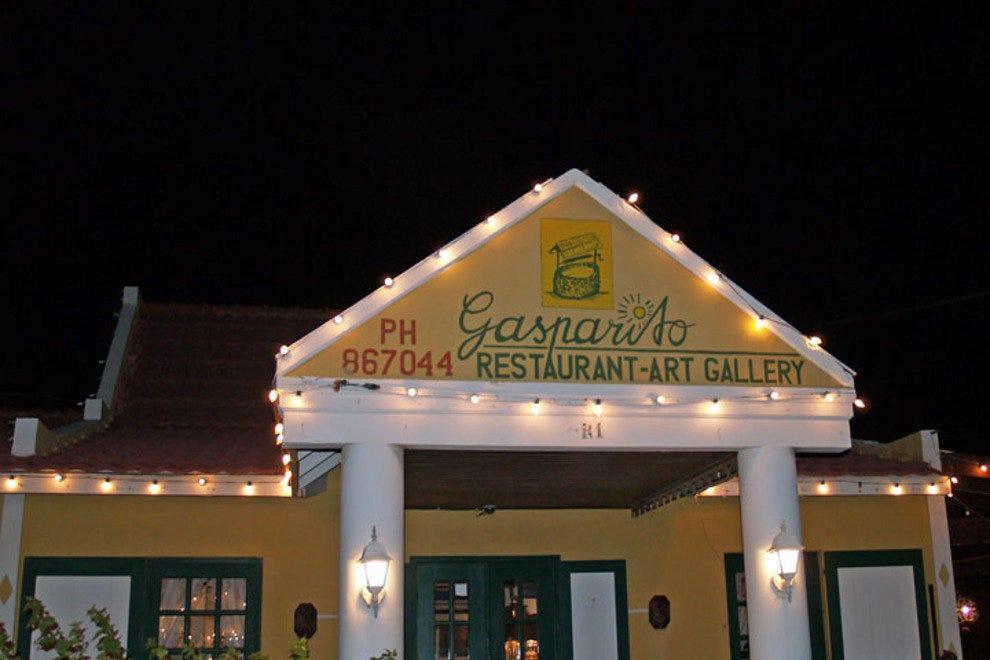 Gasparito餐厅
