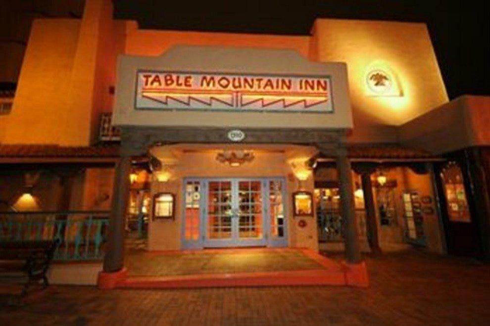 Table Mountain Inn Restaurant