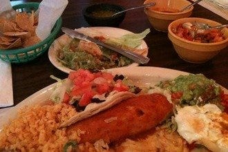 Jesse's Mexican Grill