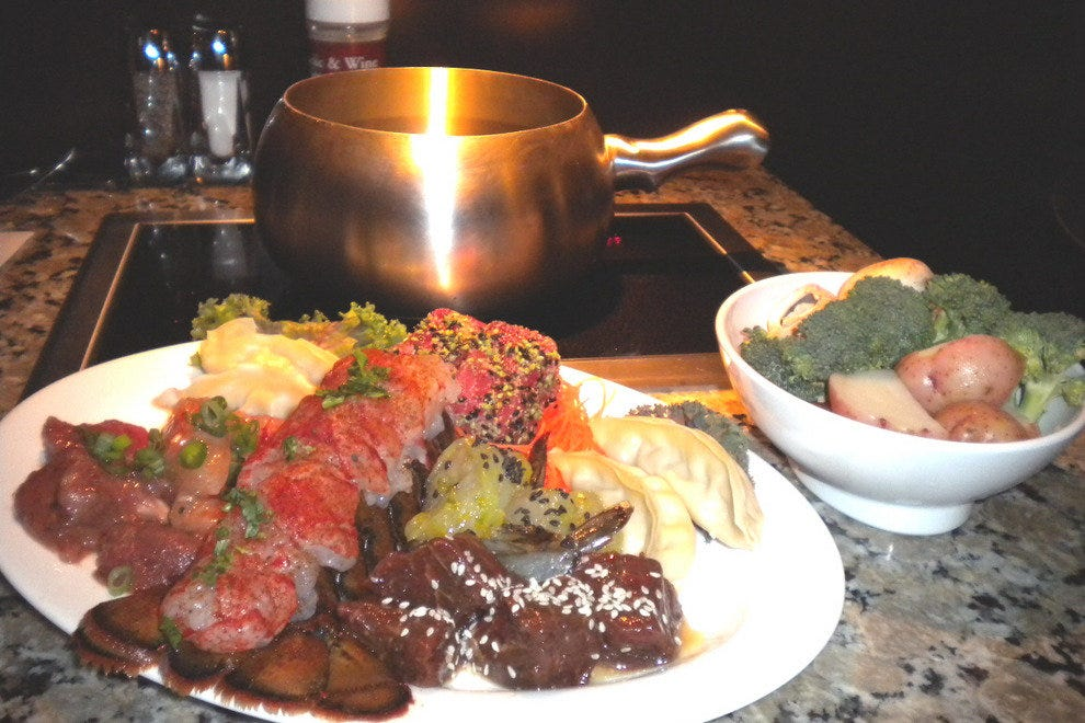 Melting Pot, The