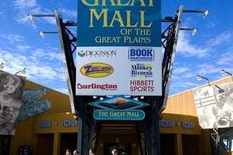 Great Mall of the Great Plains