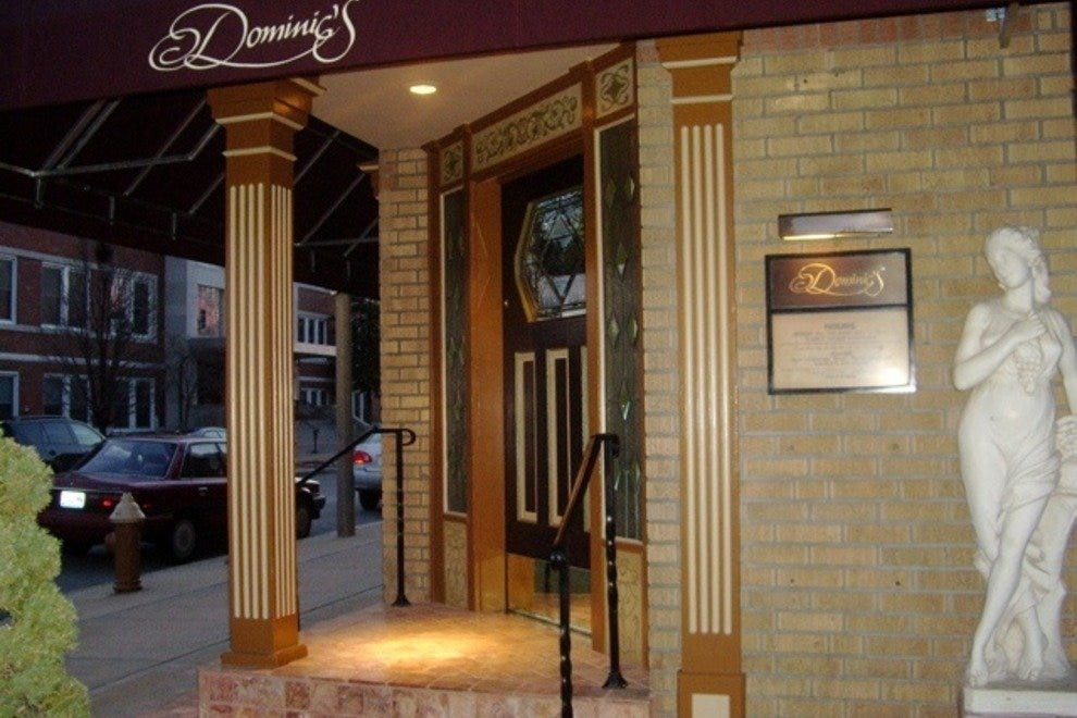 Dominics On The Hill St Louis Restaurants Review 10best Experts