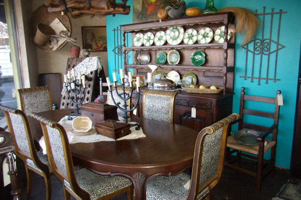 Gypsies Antiques