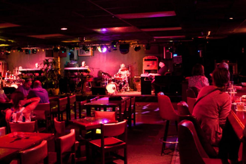 The Blue Note Jazz Cafe Houston Nightlife Review 10best