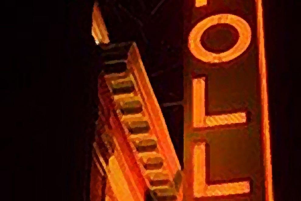 Jazz Cafe Houston Tx