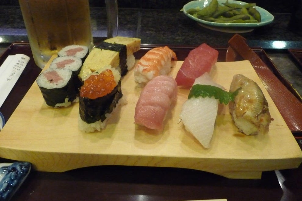 photograph relating to Hibachi Grill Supreme Buffet Coupons Printable called Tokyo sushi buffet grill coupon codes / B-tan massive rapids discount coupons