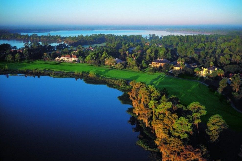 Isleworth Country Club