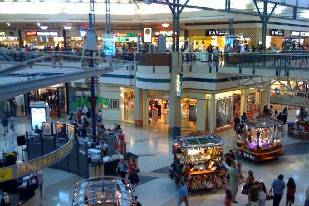 Woodlands Mall