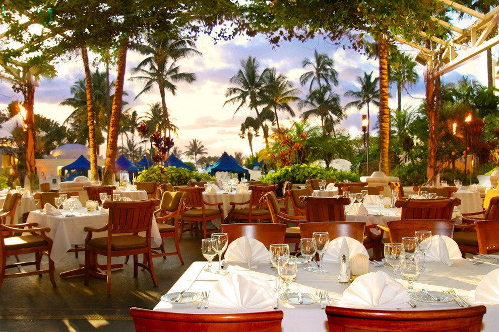 nick 39 s fishmarket maui restaurants review 10best