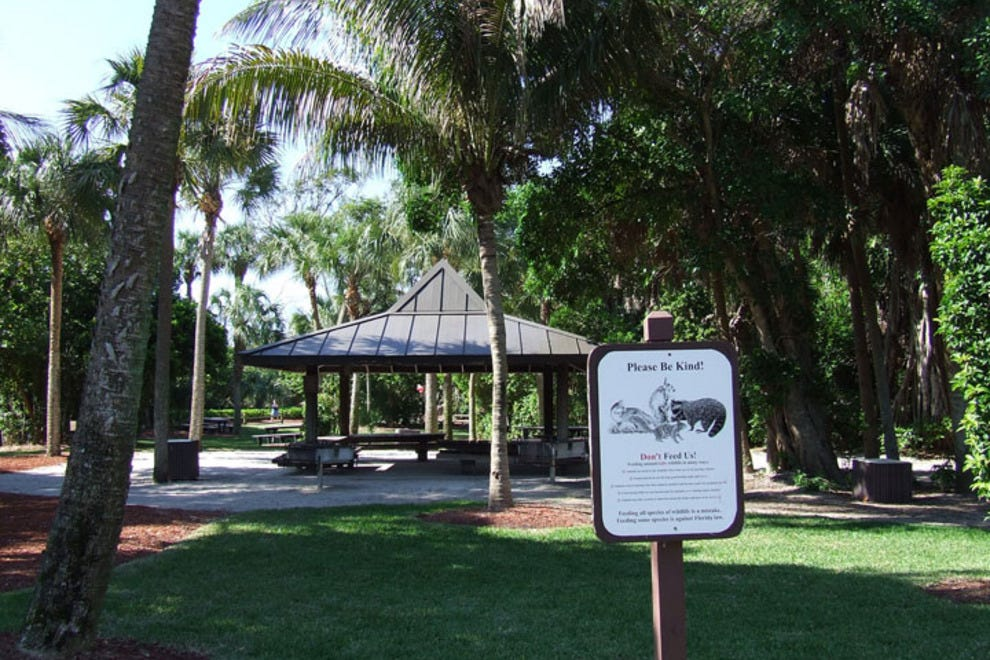Spanish River Park Boca Raton Attractions Review 10best