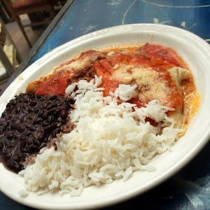 Kauai mexican food restaurants 10best restaurant reviews for Asian cuisine kauai
