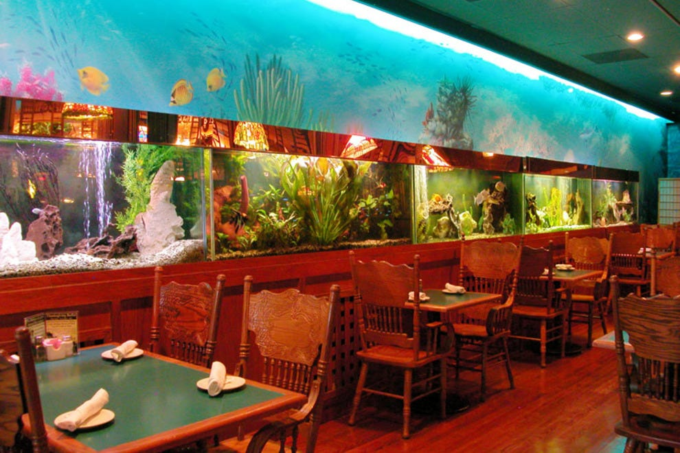 The fresh fish co denver restaurants review 10best for Fresh fish company