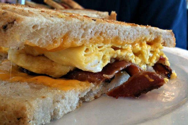Baltimore Breakfast Restaurants 10best Restaurant Reviews
