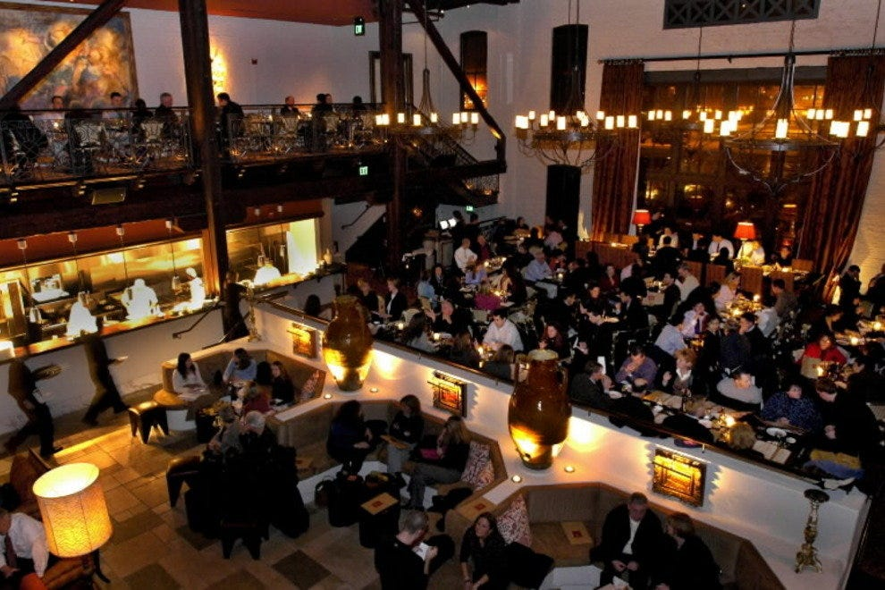 Akbar Restaurant Baltimore Menu