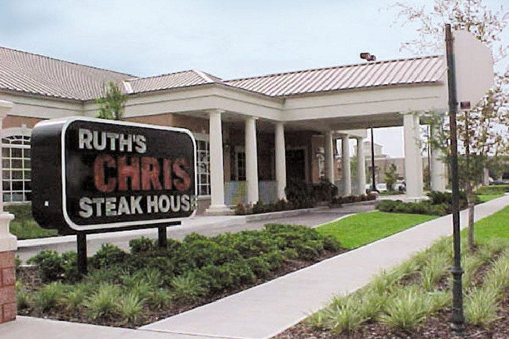 Ruth's Chris Steak House - Ft. Lauderdale