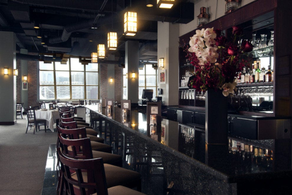 kendall college dining room: chicago restaurants review - 10best