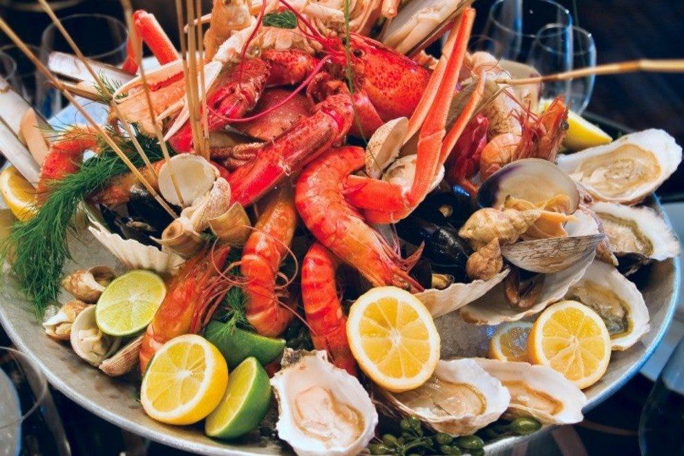 Best Fort Myers Seafood Restaurants