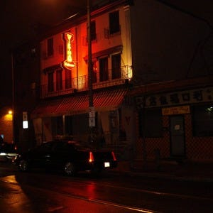 Best Byob Restaurants In South Philadelphia
