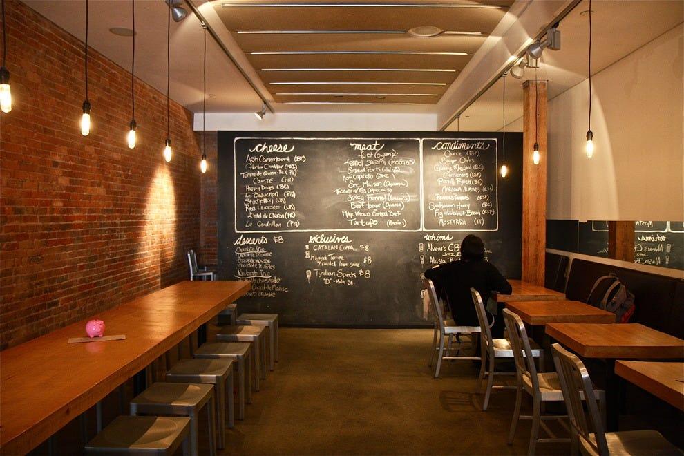 Salt Kitchen And Tasting Bar