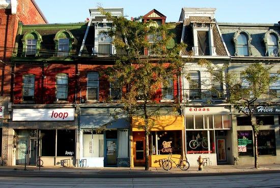 Top Toronto Shopping Malls: See reviews and photos of shopping malls in Toronto, Ontario on TripAdvisor.