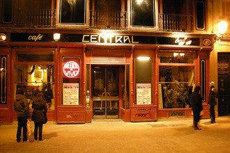 Madrid night clubs dance clubs 10best reviews Best hotels in central madrid