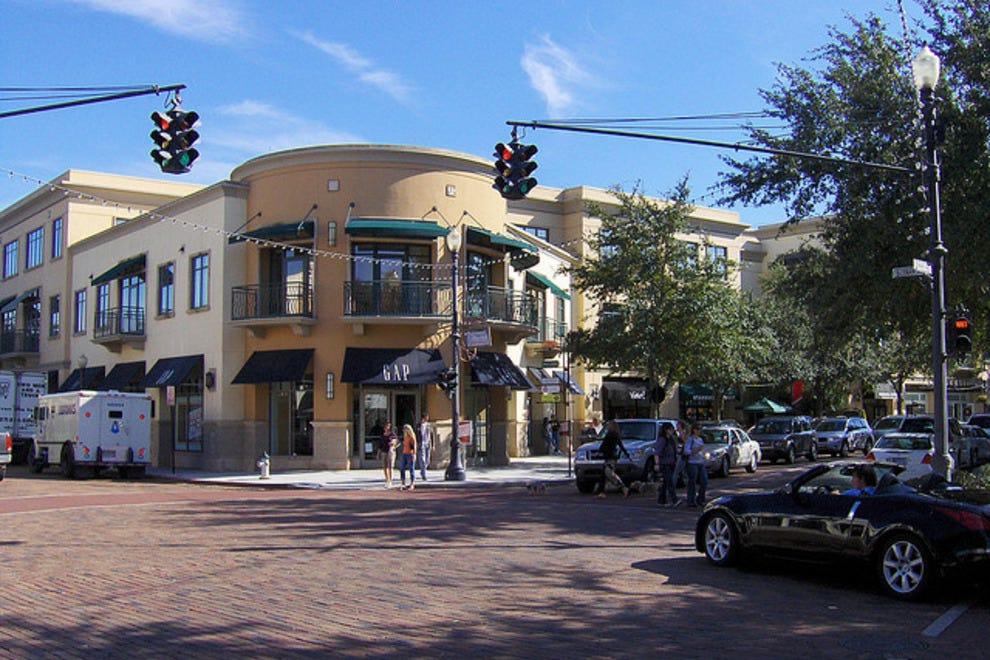 Things to do in Winter Park, Orlando: Neighborhood Travel