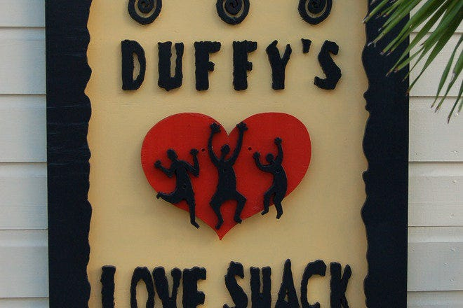 Duffy's Love Shack