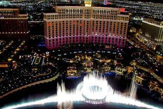 Casino com vegas delfines hotel casino