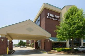 Drury Inn & Suites Airport - Atlanta, GA