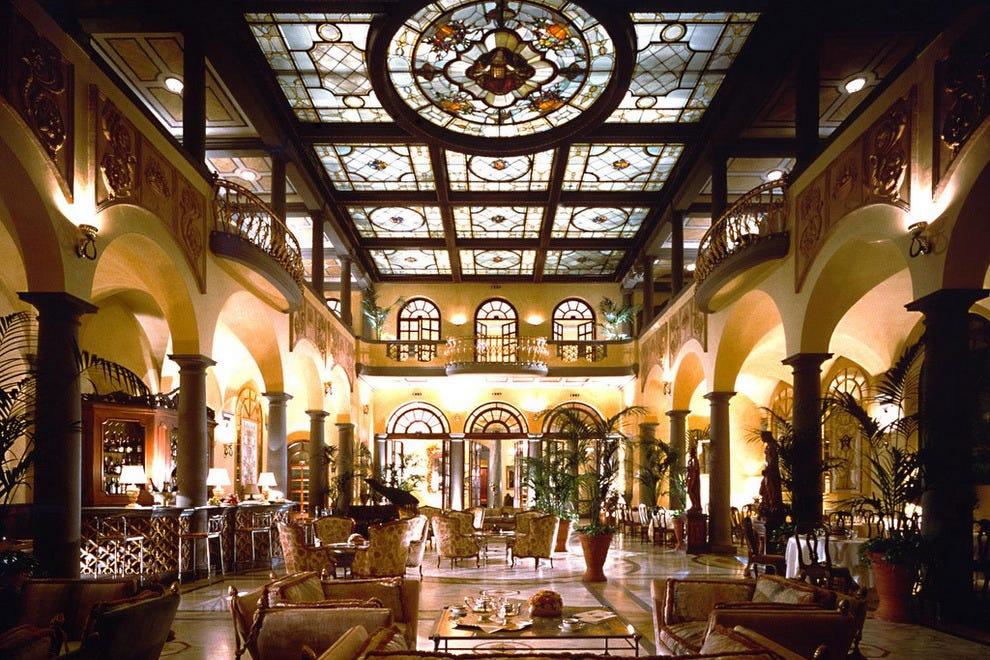 Florence Luxury Hotels In Florence Luxury Hotel Reviews