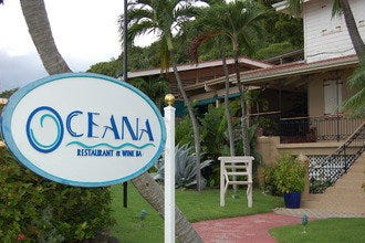 Oceana Restaurant & Wine Bar