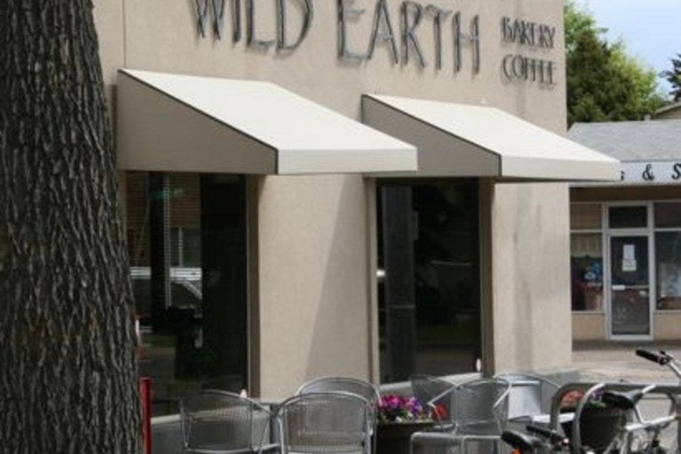 Wild Earth Bakery and Coffee