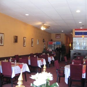Edmonton asian food restaurants 10best restaurant reviews for Best private dining rooms edmonton