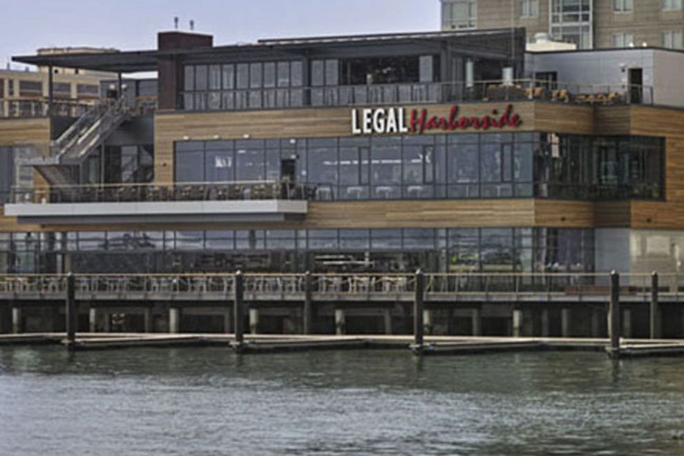 Legal Harborside Boston Restaurants Review 10best