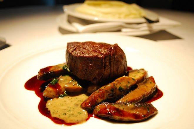 Steakhouses in Salt Lake City