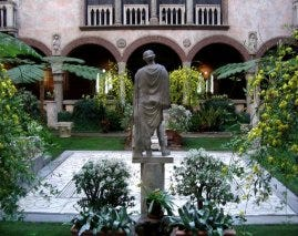 A Welcome Addition to the Isabella Stewart Gardner Museum