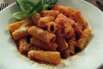 罗马最好的意大利餐厅:尝尝正宗的罗马菜