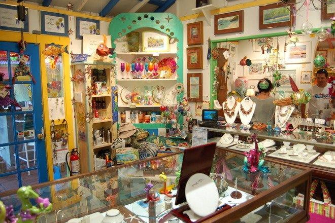 Pink Papaya: U.S. Virgin Islands Shopping Review - 10Best Experts and  Tourist Reviews
