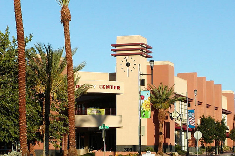 Things To Do In Henderson Las Vegas Neighborhood Travel