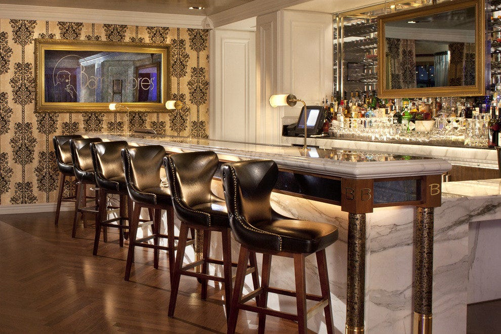 巴里摩尔酒吧
