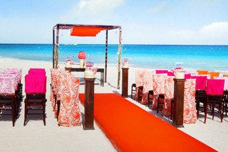 Cancun Hotels Announce Exciting New Packages for Destination Weddings