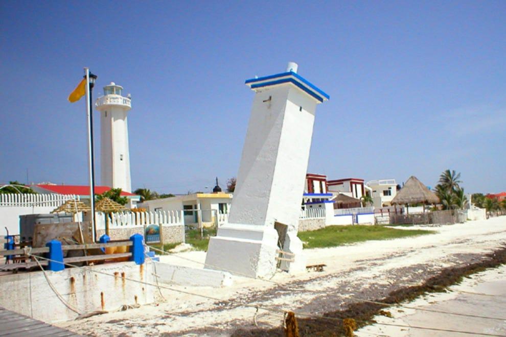 Things To Do In Puerto Morelos Canc 250 N Neighborhood