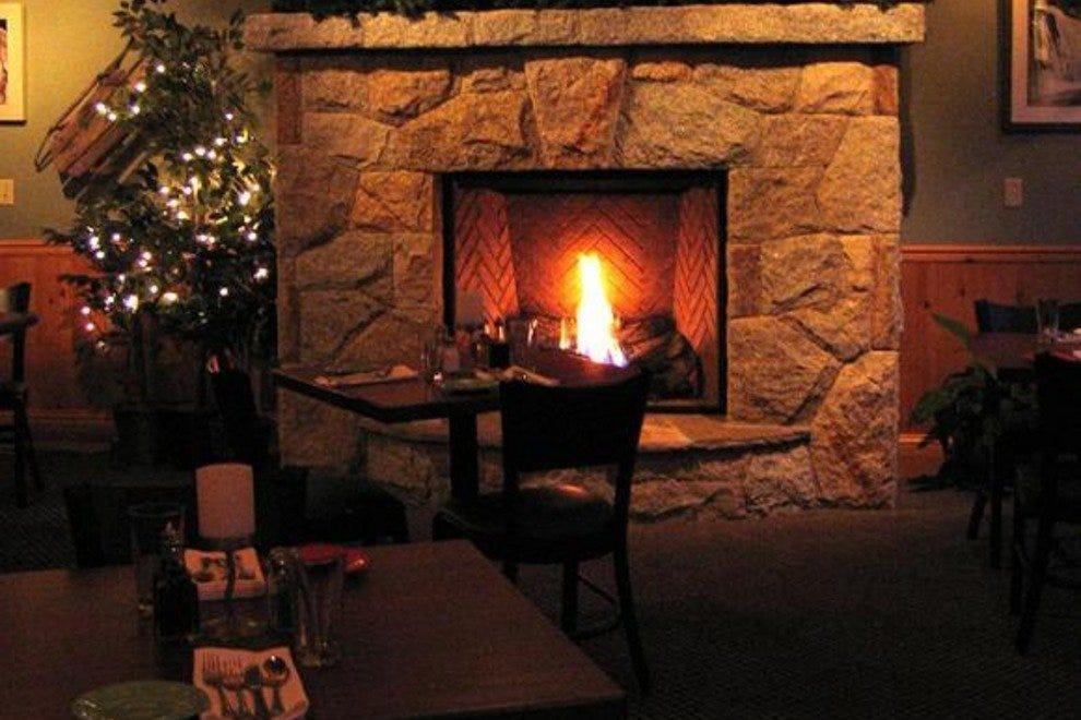 Restaurants with gluten free menus restaurants in tahoe for Fish river grill menu