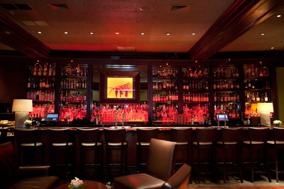 Boston Hotel Bars Amp Lounges 10best Bar Amp Lounge Reviews