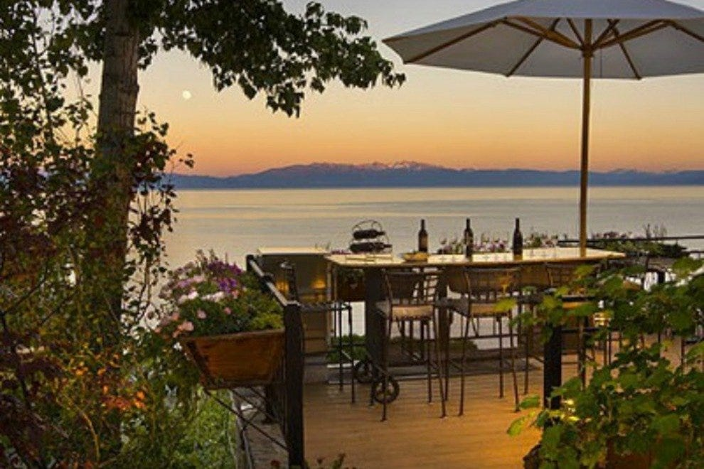 Best Casual Restaurants In South Lake Tahoe
