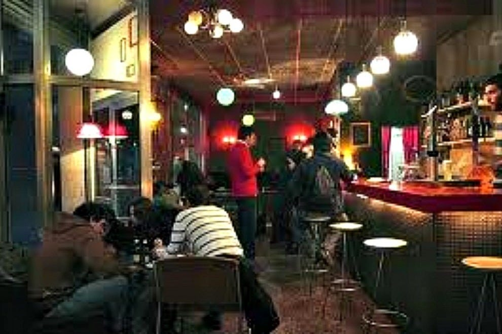 Barcelona Gay Clubs 10best Gay Bars Reviews