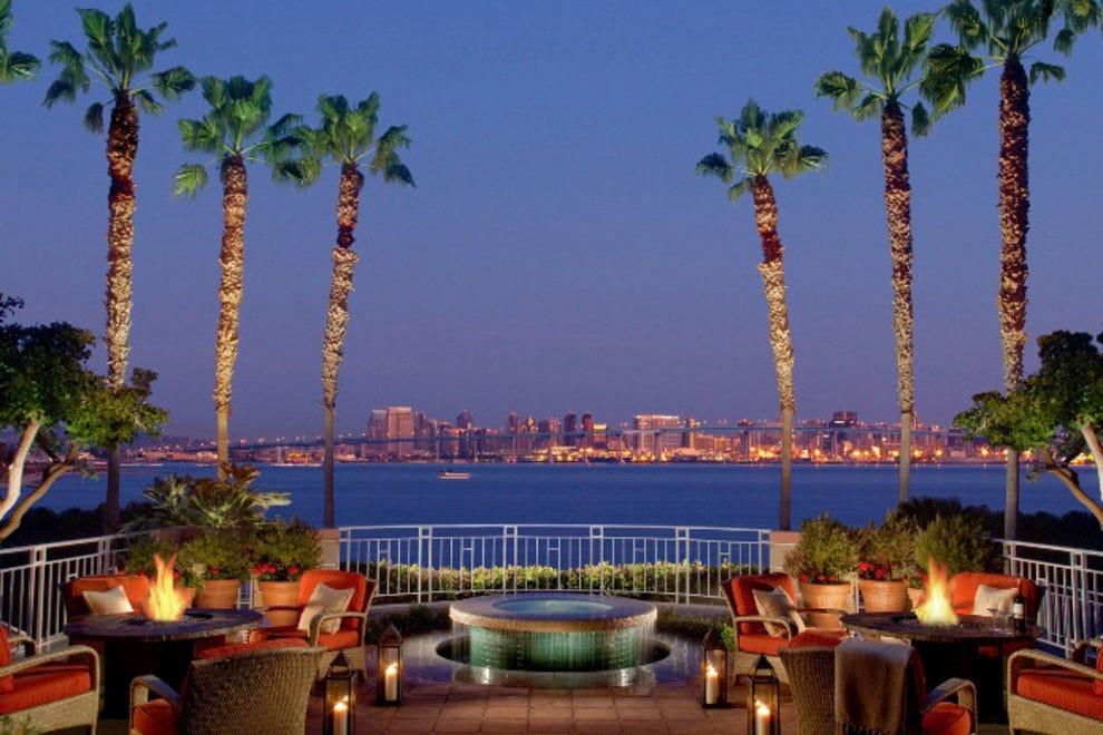 Loews Coronado Bay Resort San Diego Hotels Review